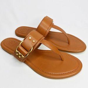 Brand new Tory Burch Marsden Thong Sandal
